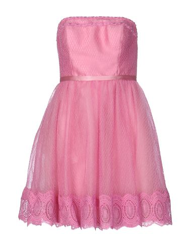 Короткое платье LEXUS 34670249RE