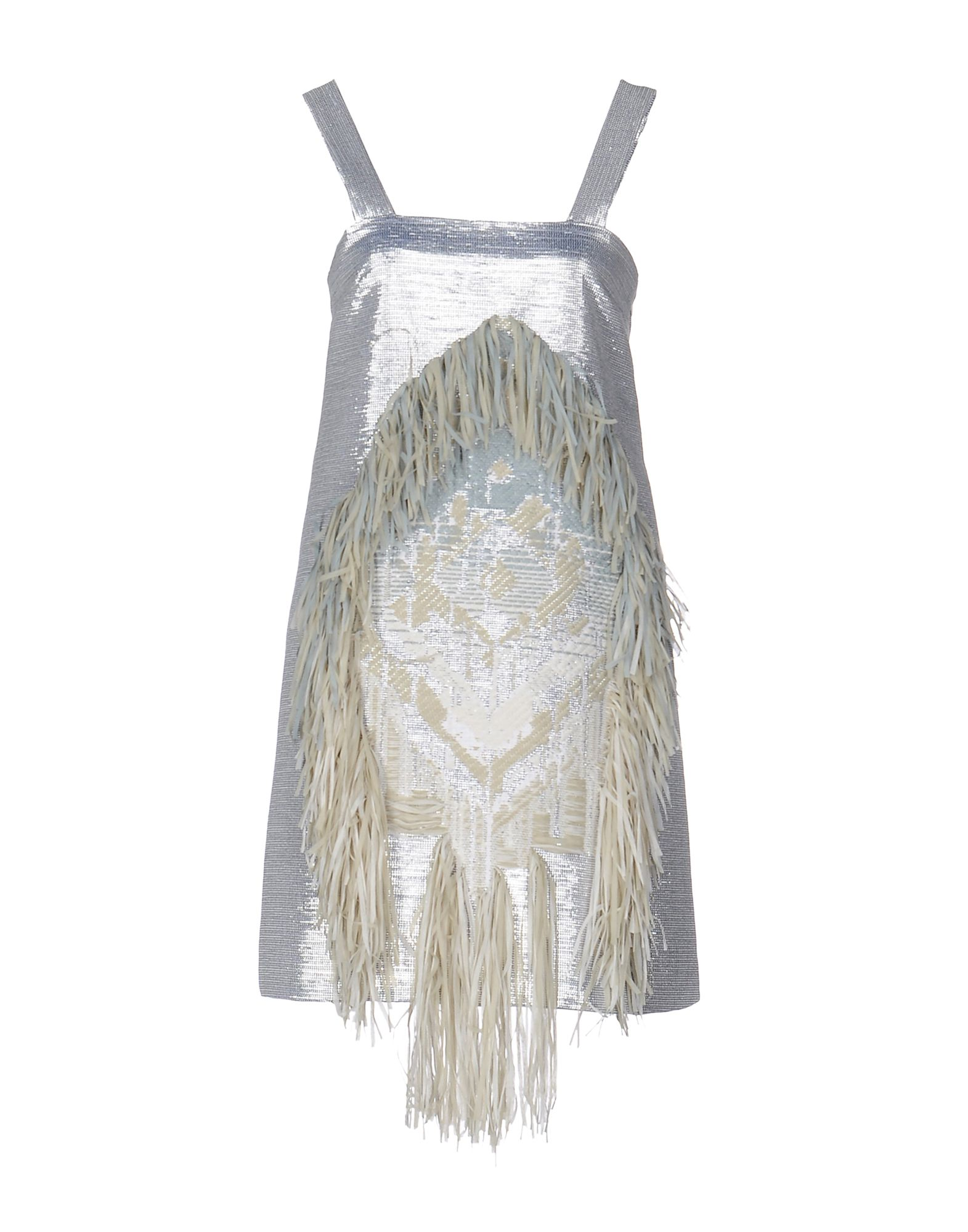 VANDA CATUCCI Короткое платье vanda robert s delight купить