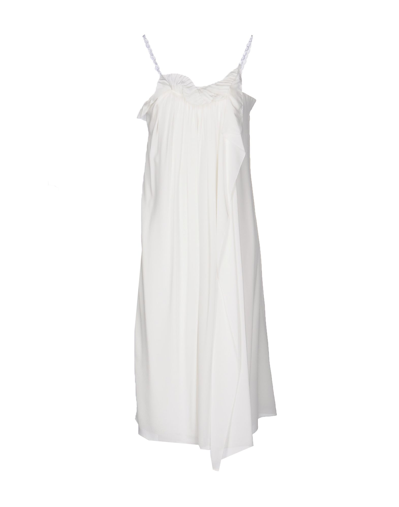 3.1 PHILLIP LIM Платье длиной 3/4 3 1 phillip lim футболка