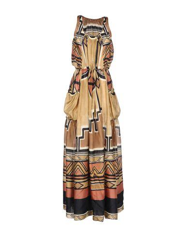 Foto ALBERTA FERRETTI Vestito lungo donna Vestiti lunghi