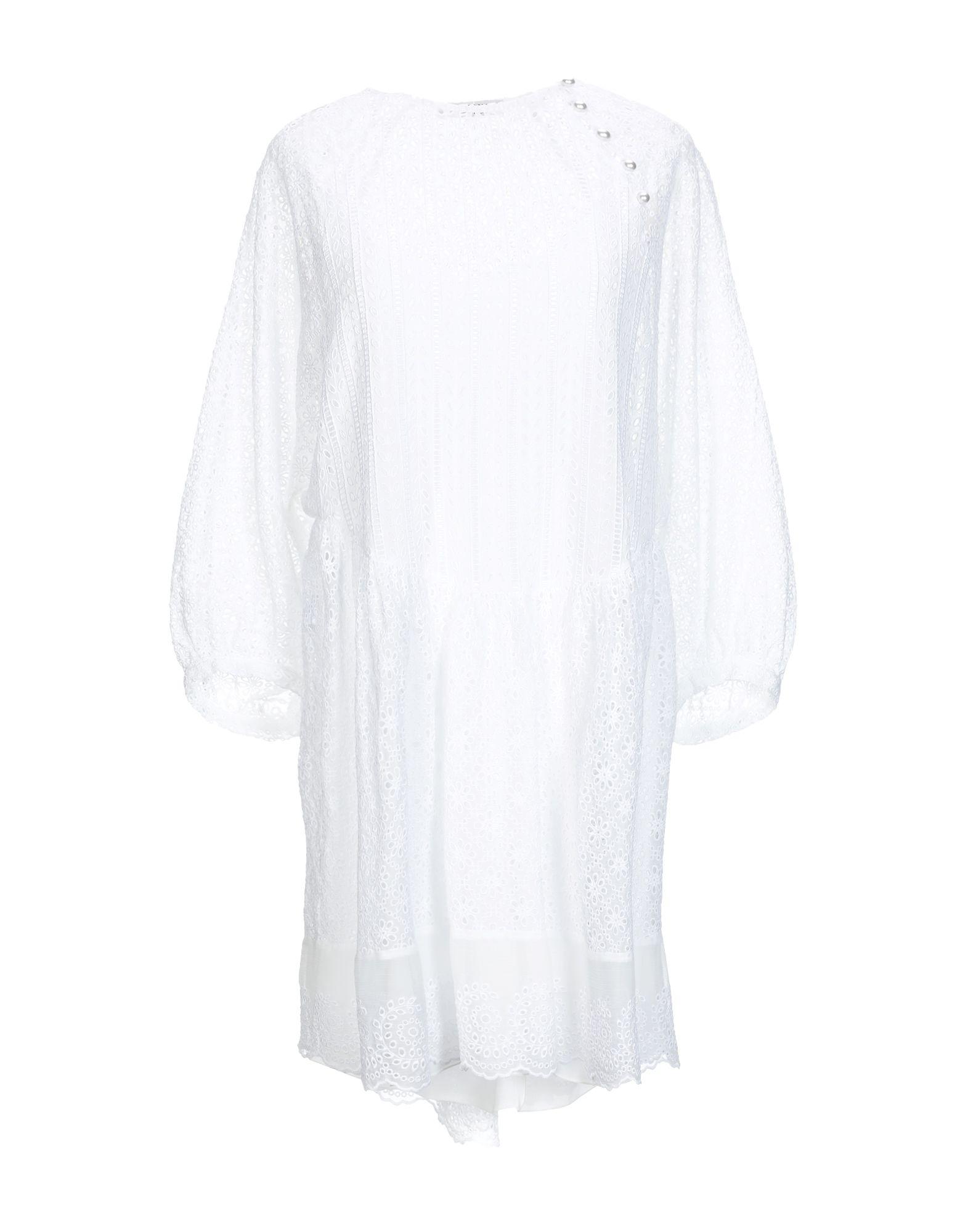 PHILOSOPHY di LORENZO SERAFINI Короткое платье платье di tashe di tashe mp002xw0djpy