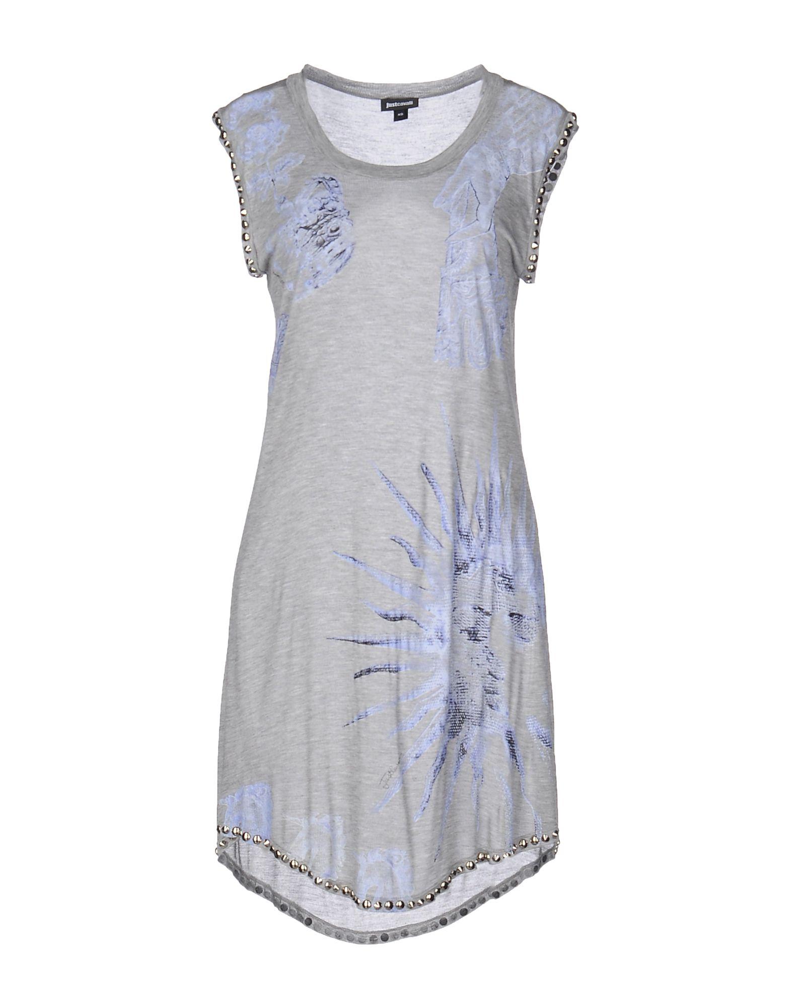 JUST CAVALLI Короткое платье платье
