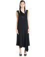 LANVIN Dress Woman SATIN CRÊPE DRESS f