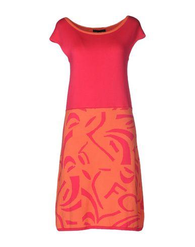 Платье до колена от FONTANA COUTURE