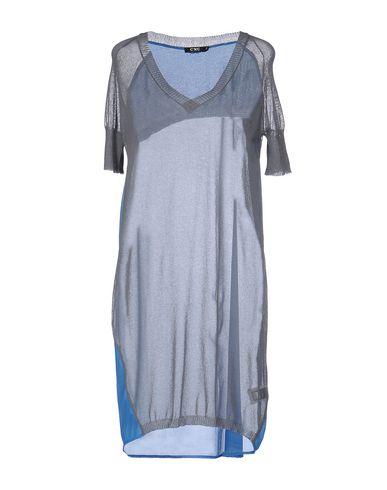 Короткое платье C'N'C' COSTUME NATIONAL 34671973RS