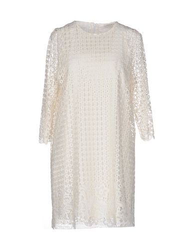 Короткое платье NOSHUA 34672377RN