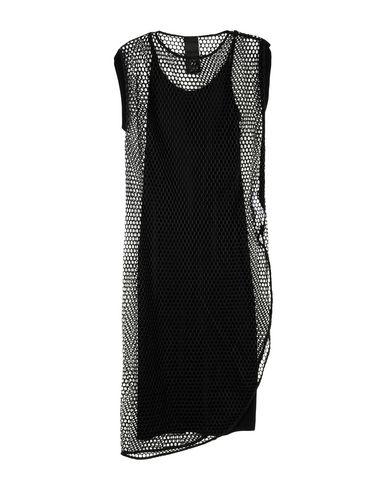 Платье длиной 3/4 от LUXURY FASHION