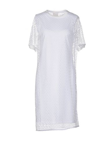 Платье до колена от LUXURY FASHION