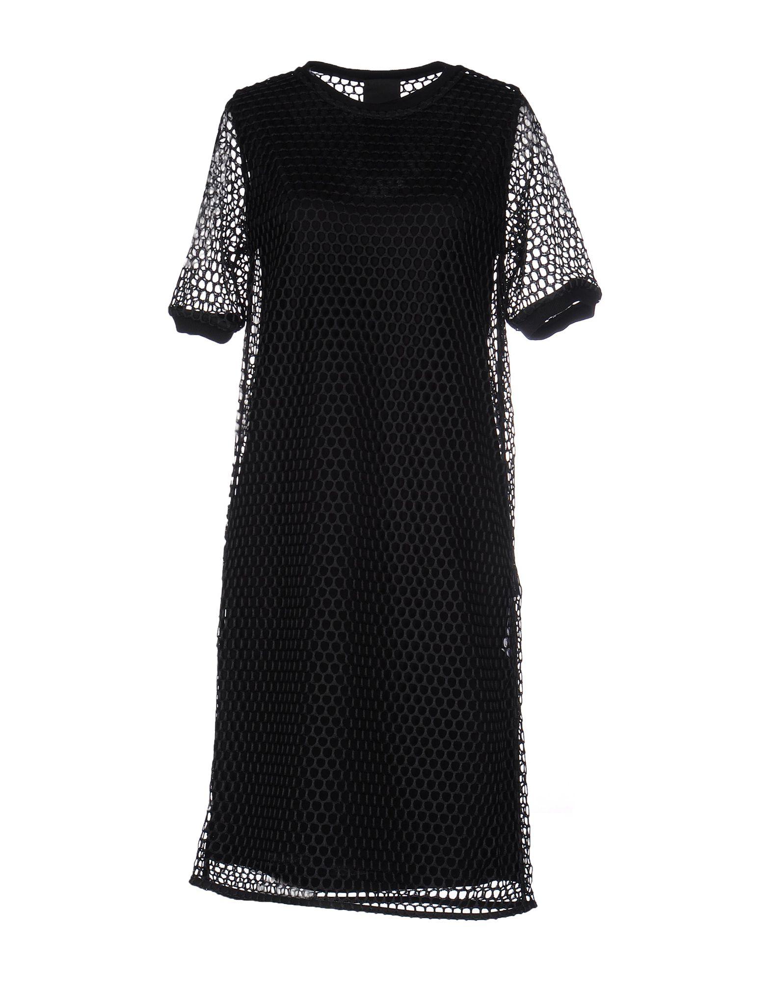 LUXURY FASHION Платье до колена luxury stand flip