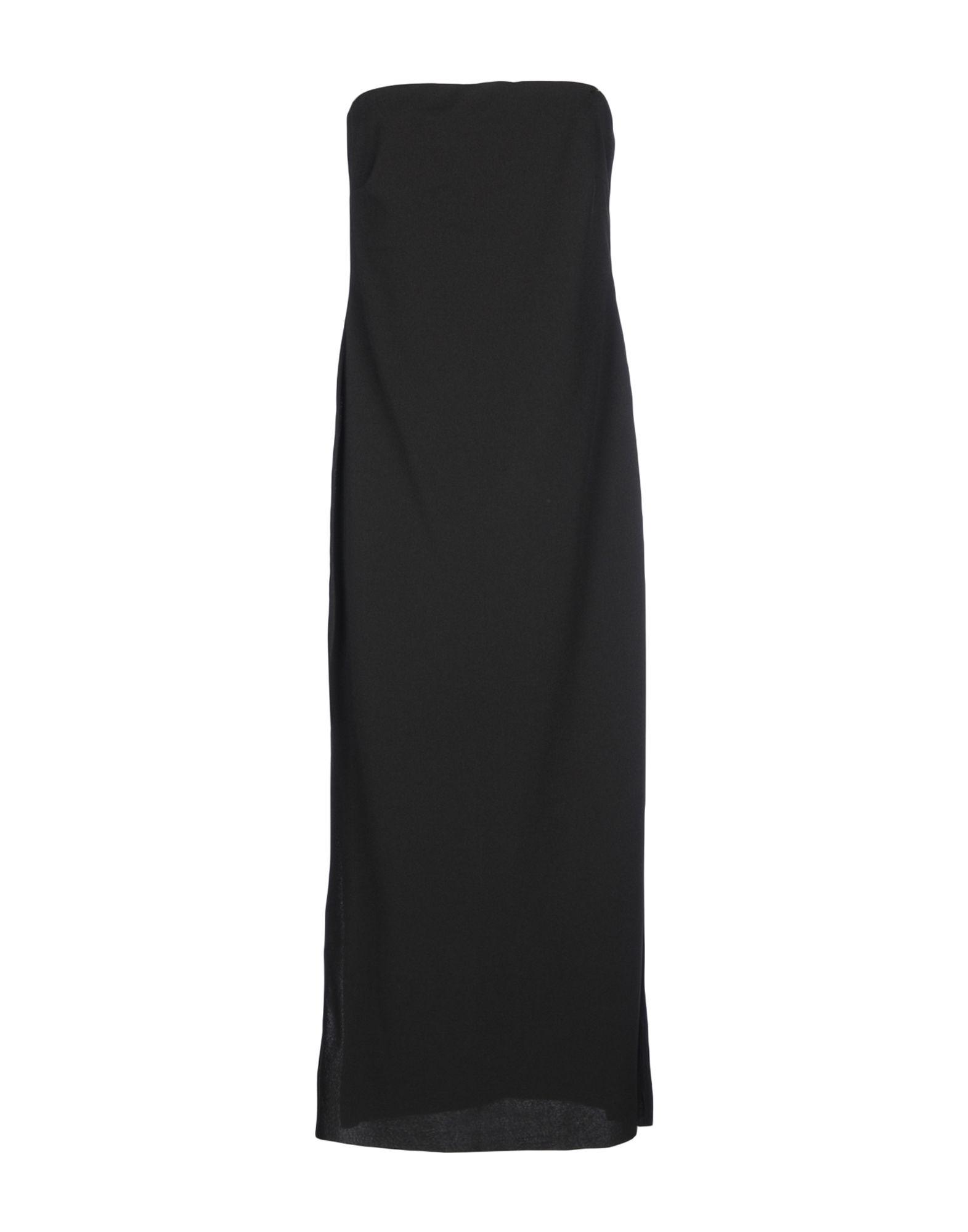 SPAGO DONNA Платье длиной 3/4 lisa corti платье длиной 3 4