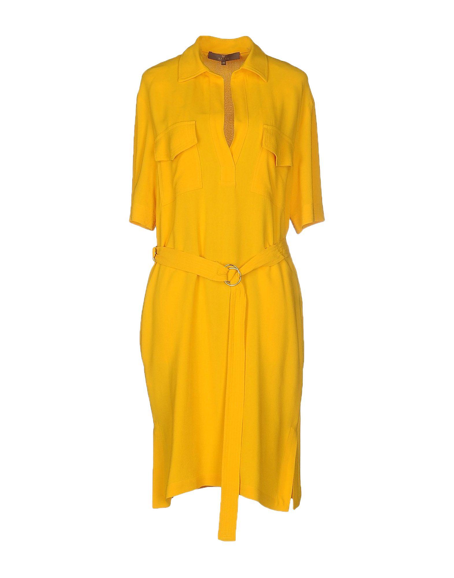 цена SPACE STYLE CONCEPT Платье до колена онлайн в 2017 году