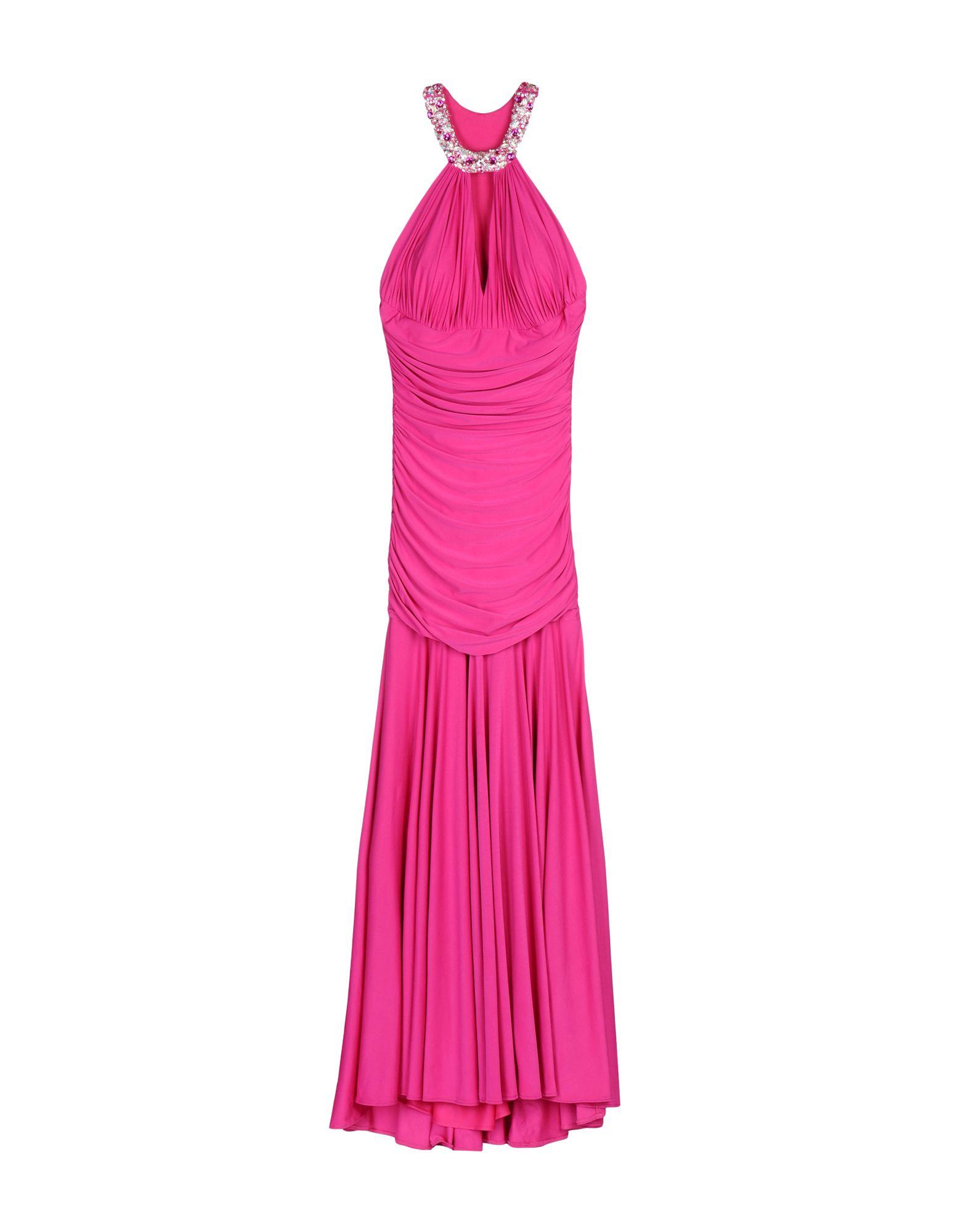 EUFORIA ILLUSIONS & DREAMS Длинное платье euforia illusions