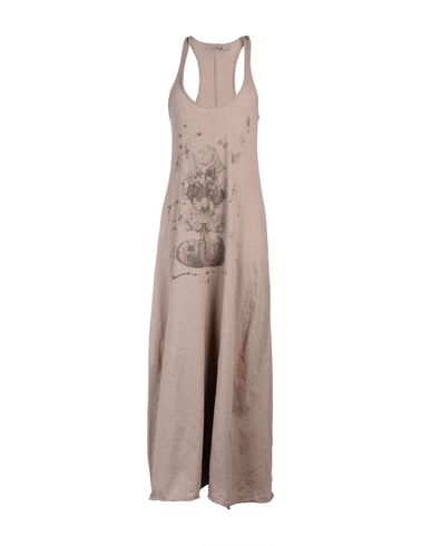цена  DAPHNE Длинное платье  онлайн в 2017 году