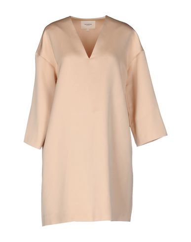 Короткое платье NANUSHKA 34673634MK