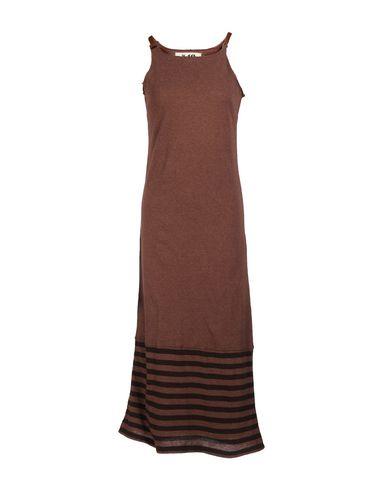 Платье длиной 3/4 от 4.10
