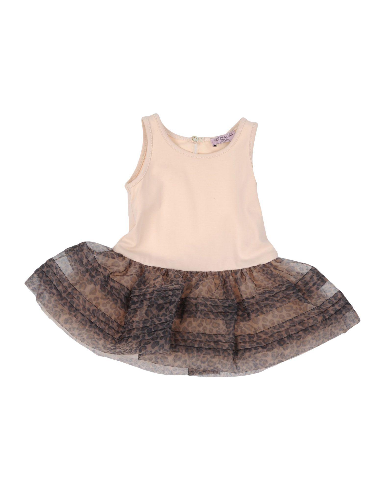 MONNALISA BEBE' Платье