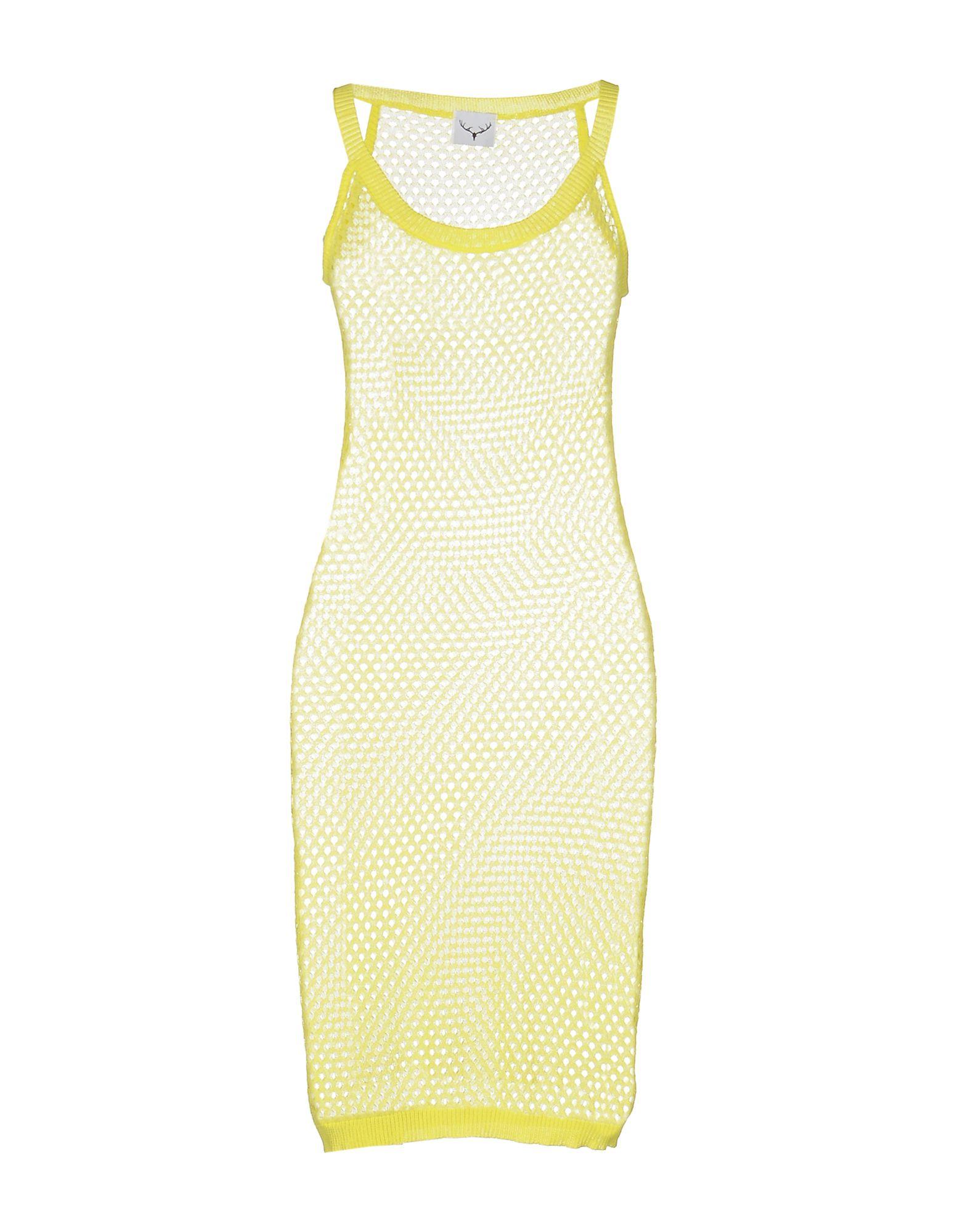 LEITMOTIV Короткое платье