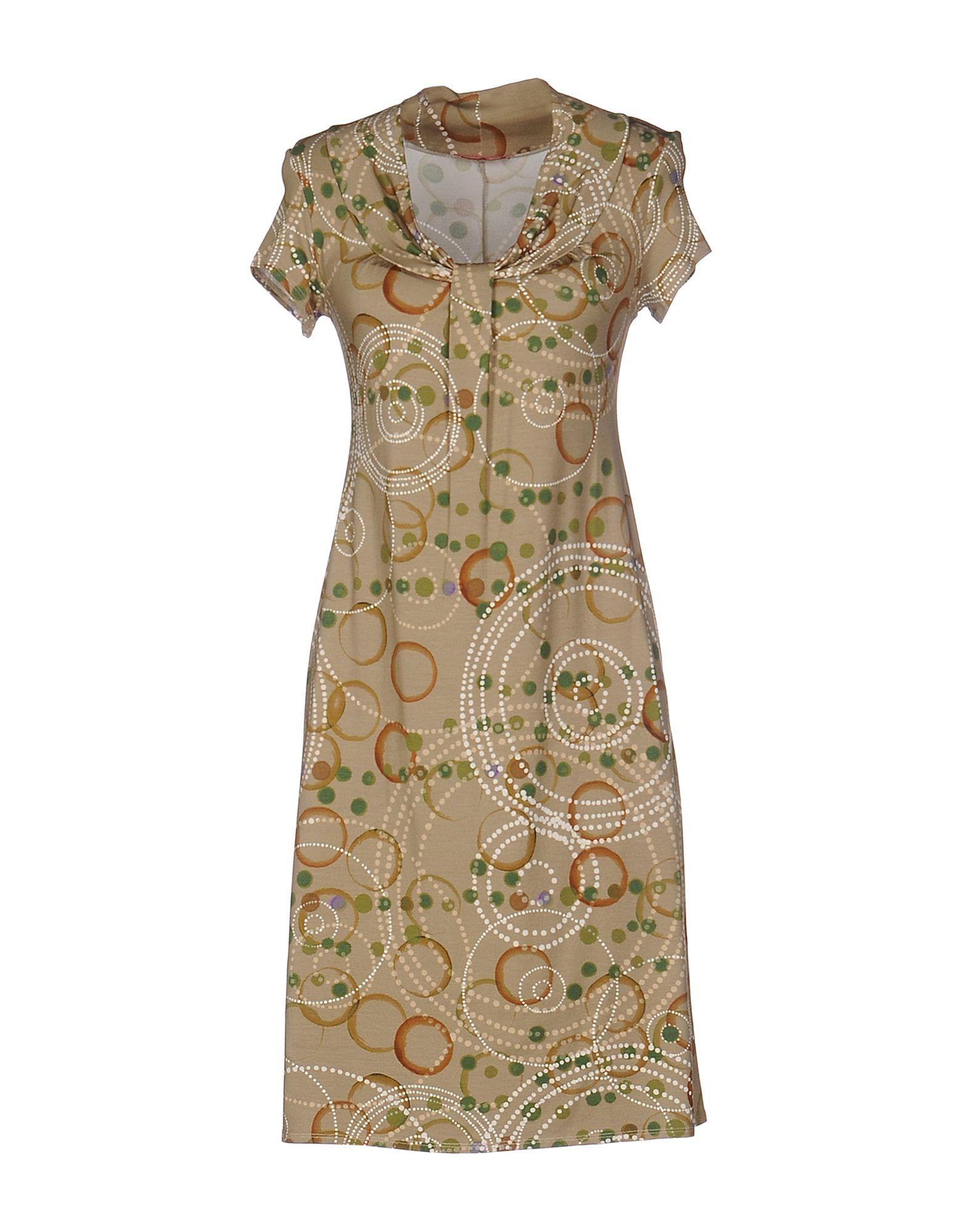 MONIKA VARGA Короткое платье monika varga блузка