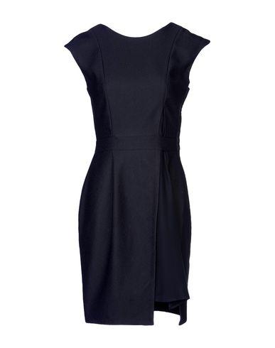 цена  FONNESBECH Короткое платье  онлайн в 2017 году