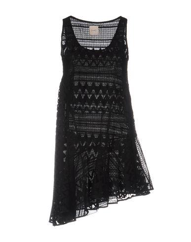 Короткое платье NUDE 34674323CX