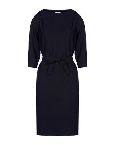 цена  FONNESBECH Платье до колена  онлайн в 2017 году