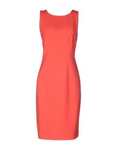 Платье до колена от CAPUCCI