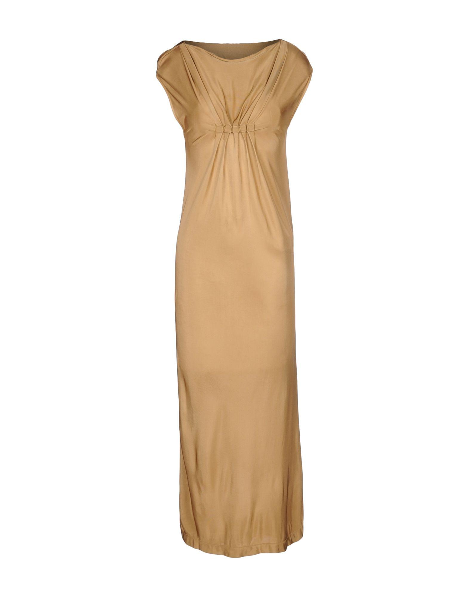 PLEIN SUD PAR FAYҪAL AMOR Платье длиной 3/4 cacharel туалетная вода женская amor amor l eau 50 мл os