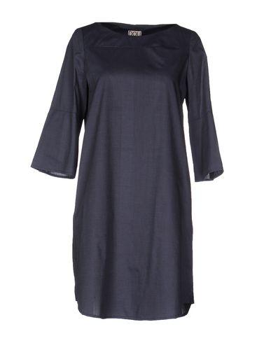 Короткое платье от DOUUOD