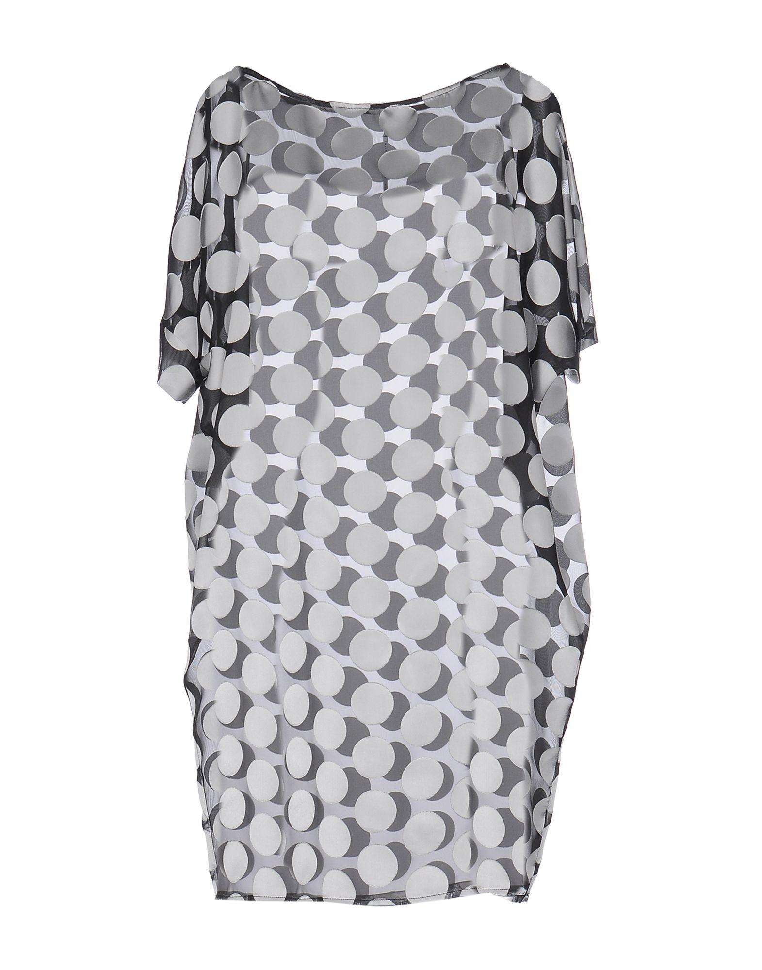MAISON LAVINIATURRA Короткое платье платье