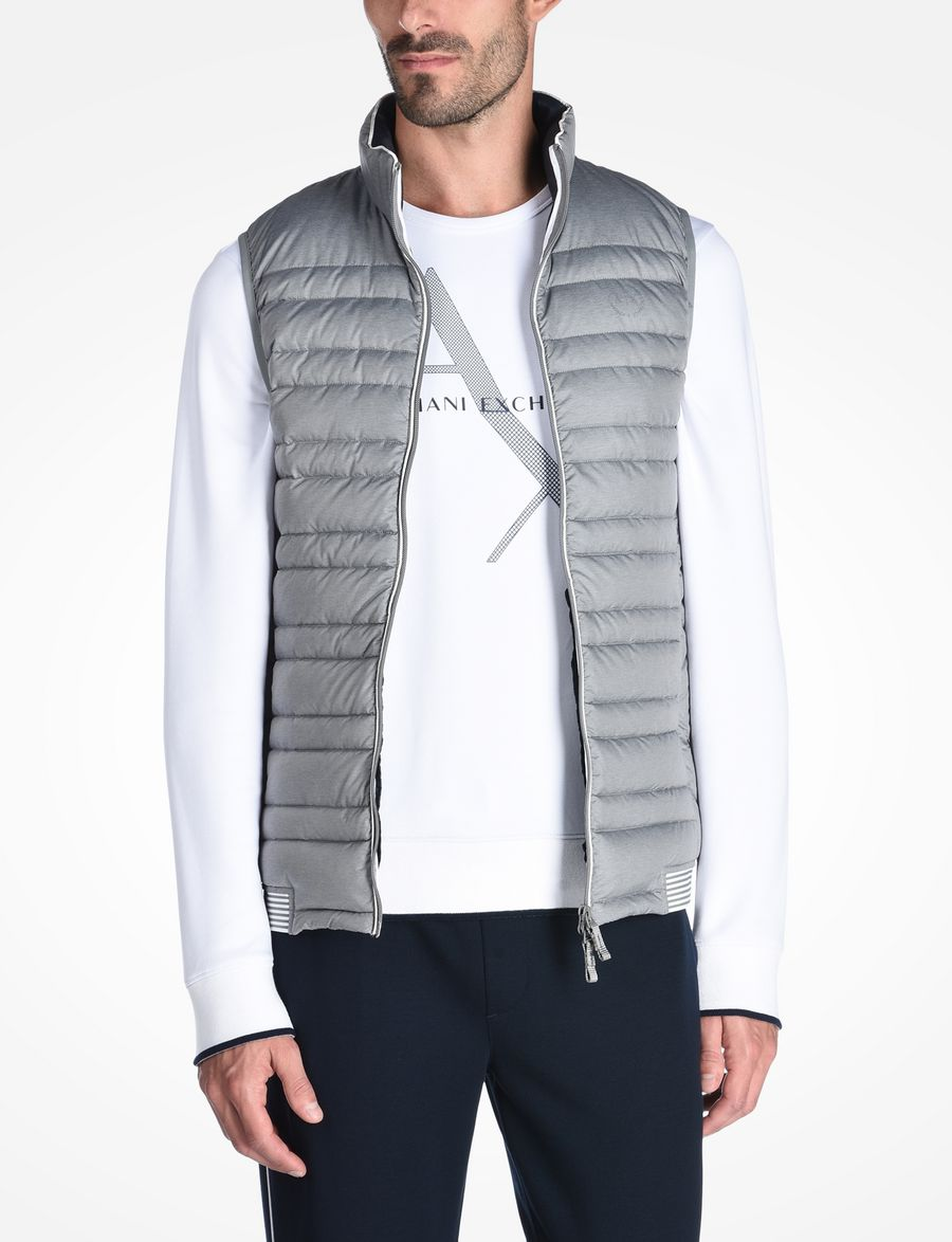 It has the look and feel of a puffer vest without being to puffed. XPOSURZONE Men Packable Lightweight Down Vest Outdoor Puffer Vest. by XPOSURZONE. $ - $ $ 9 $ 35 99 Prime. FREE Shipping on eligible orders. Some sizes/colors are Prime eligible. 5 out of 5 .