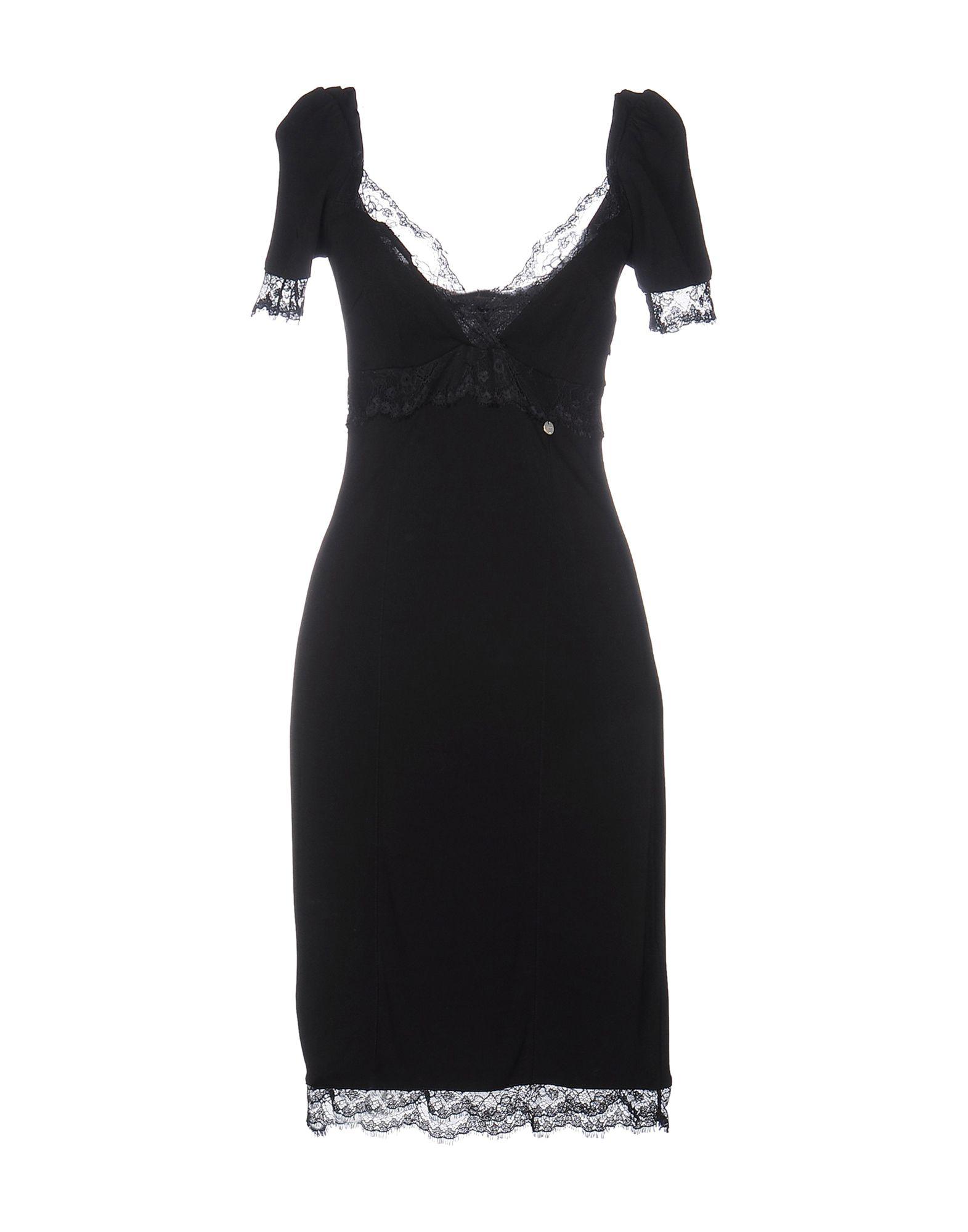 купить LIU •JO Платье до колена по цене 9000 рублей
