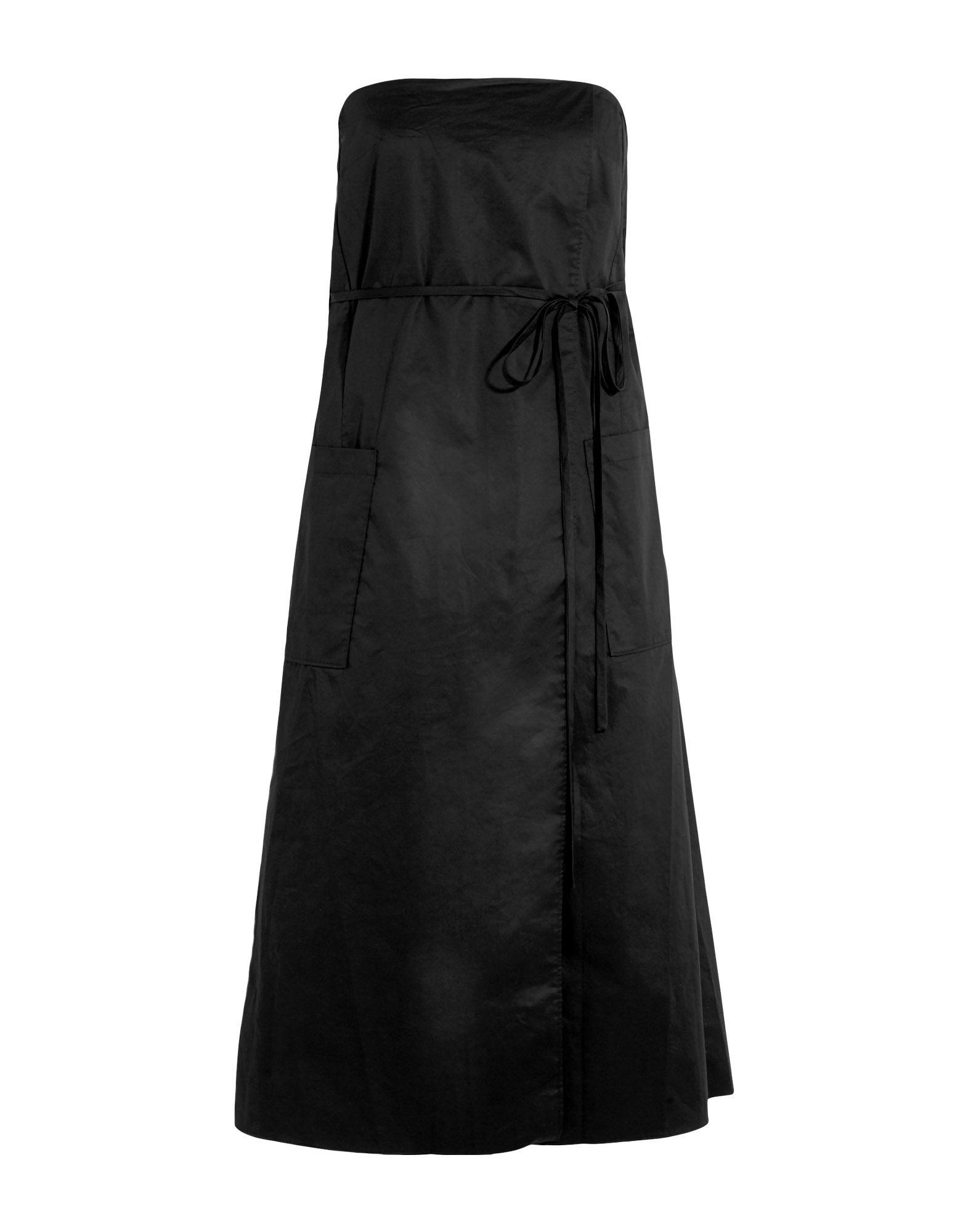 TIBI Платье до колена