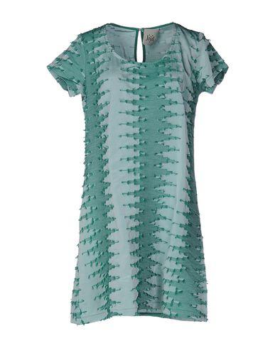 Короткое платье от JIJIL