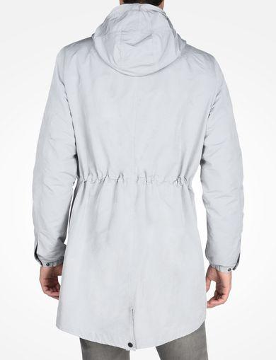 Armani Exchange Men's Coats & Jackets   A X Store