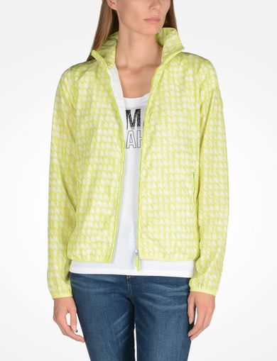 ARMANI EXCHANGE Jacke Damen F