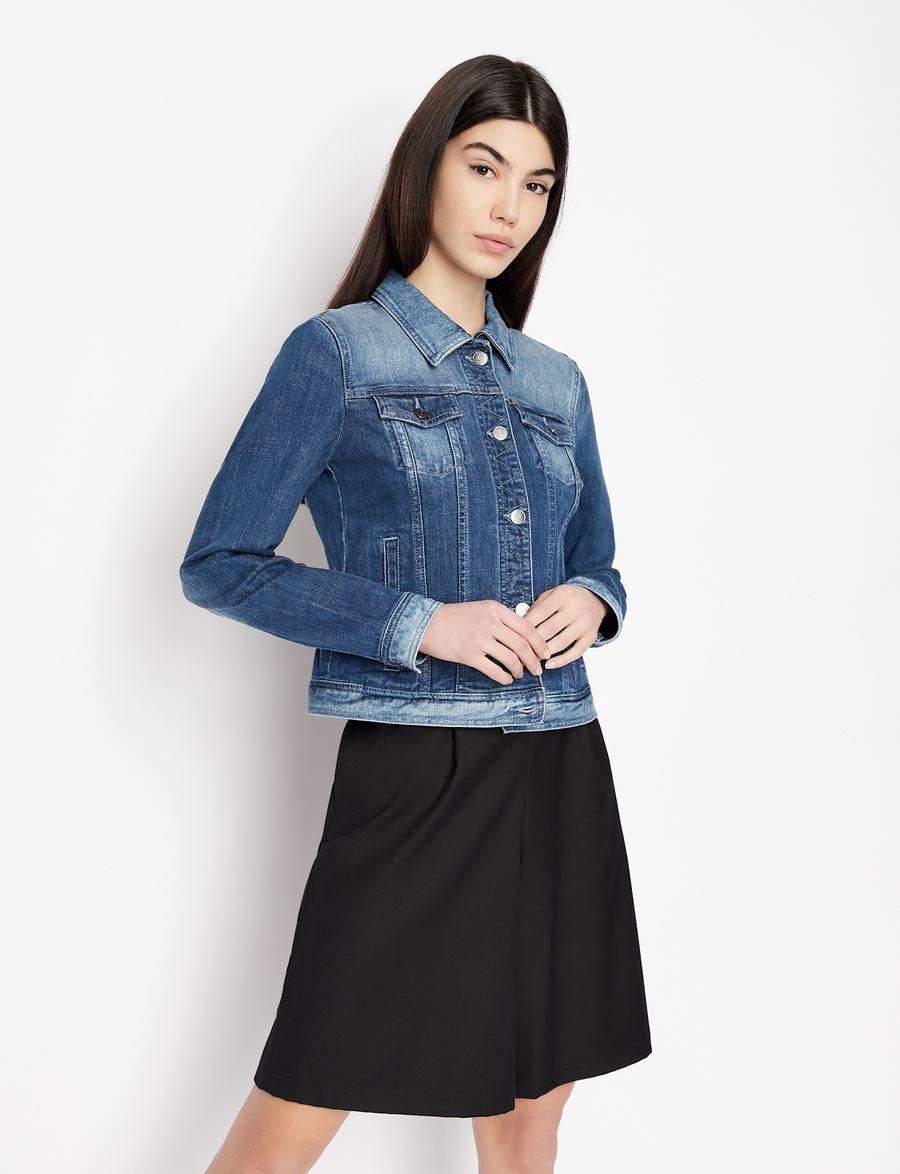 9df8ca1605e25 Armani Exchange Women s Coats   Jackets