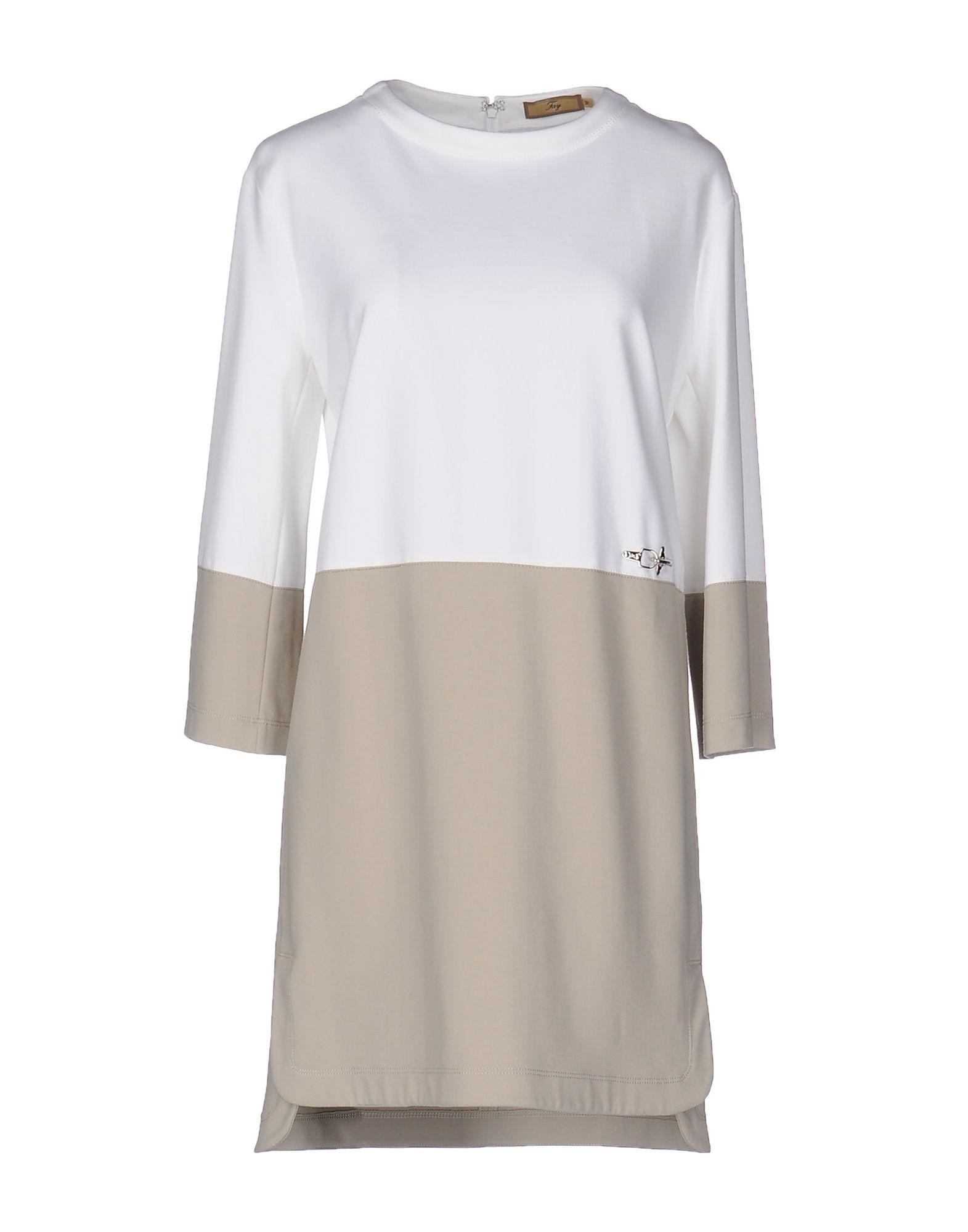 FAY Короткое платье