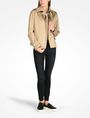 ARMANI EXCHANGE ASYMMETRIC UTILITY JACKET Jacket Woman a