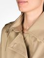 ARMANI EXCHANGE ASYMMETRIC UTILITY JACKET Jacket Woman e