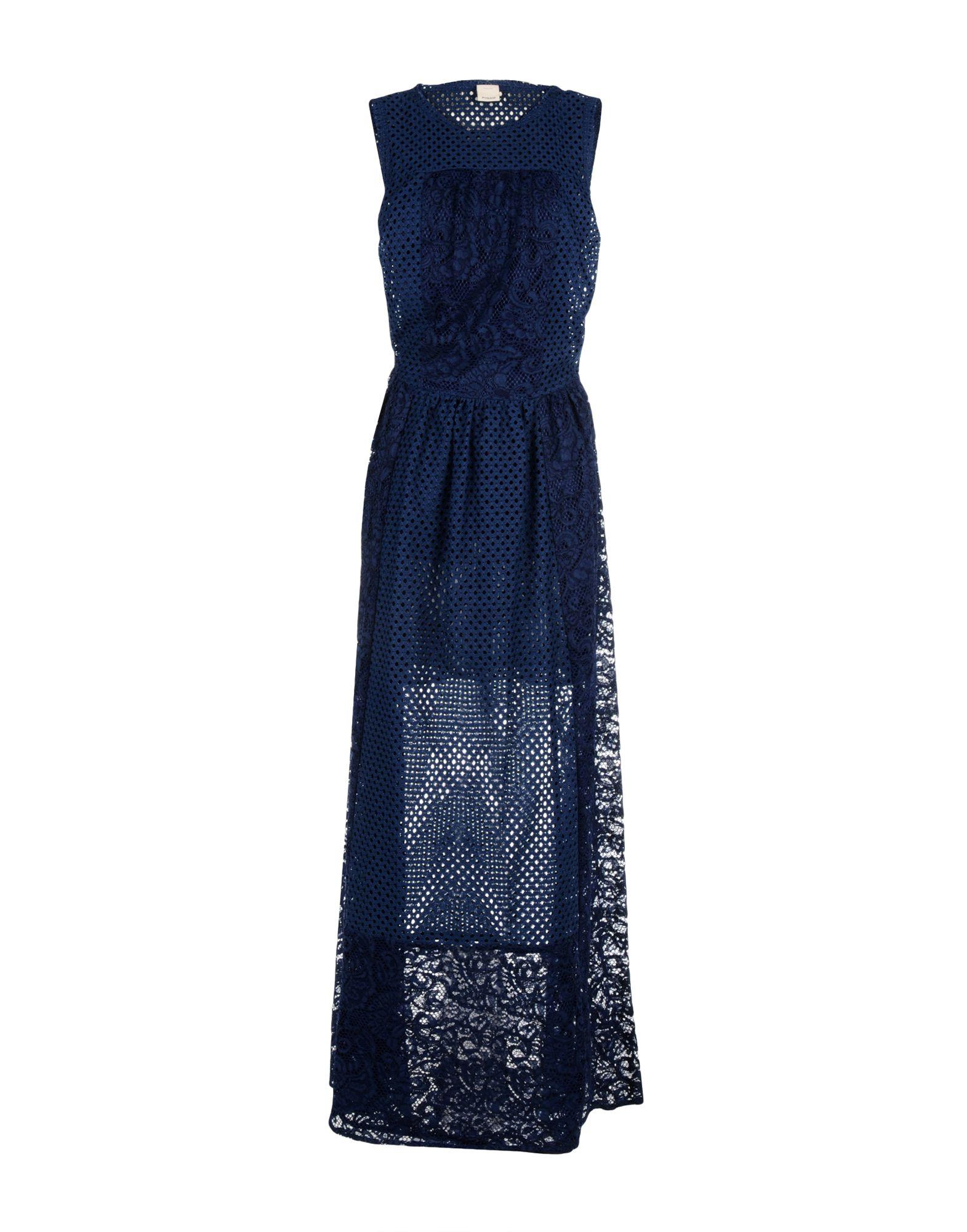PINKO Длинное платье prism длинное платье