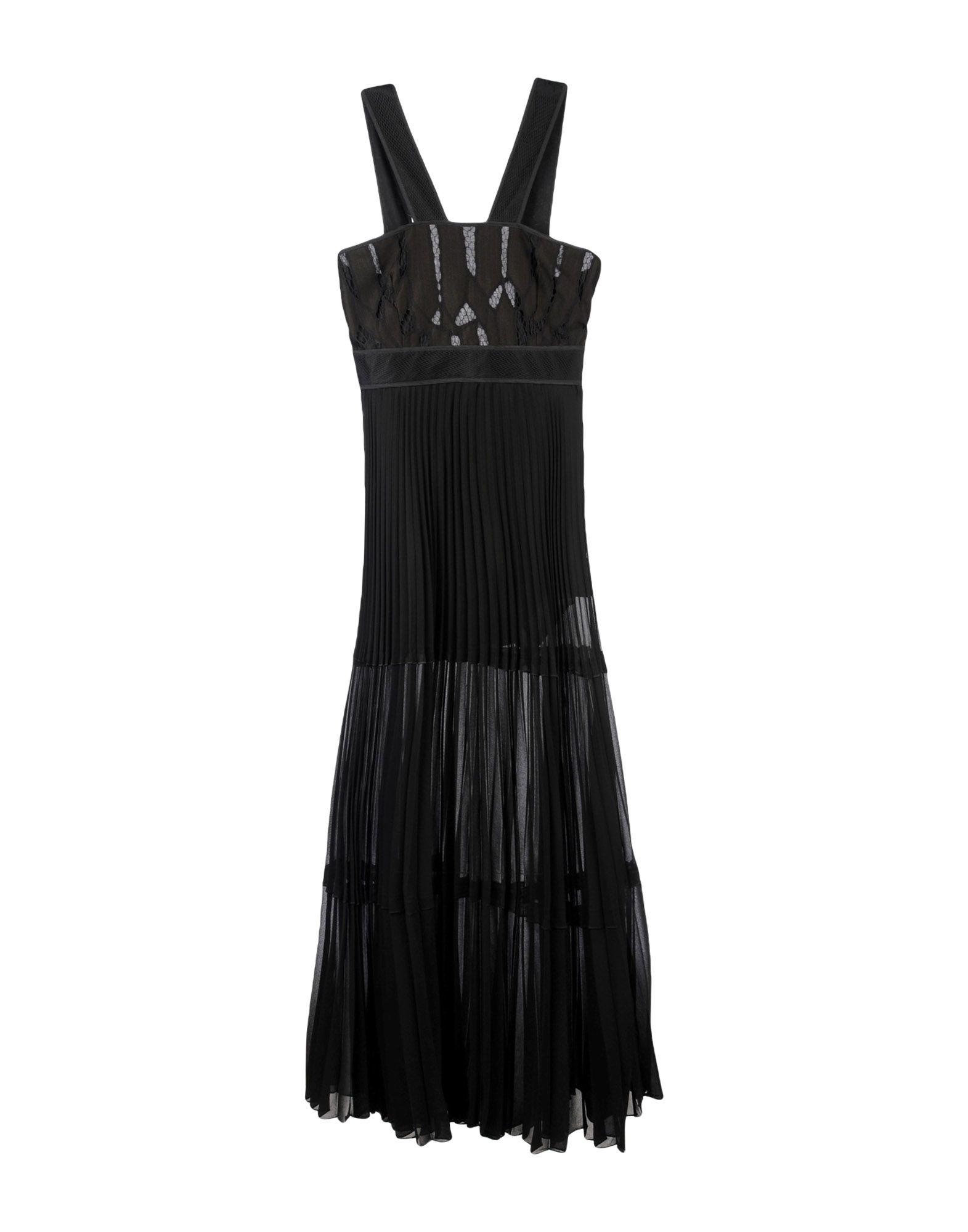 Фотография ATOS LOMBARDINI Длинное платье