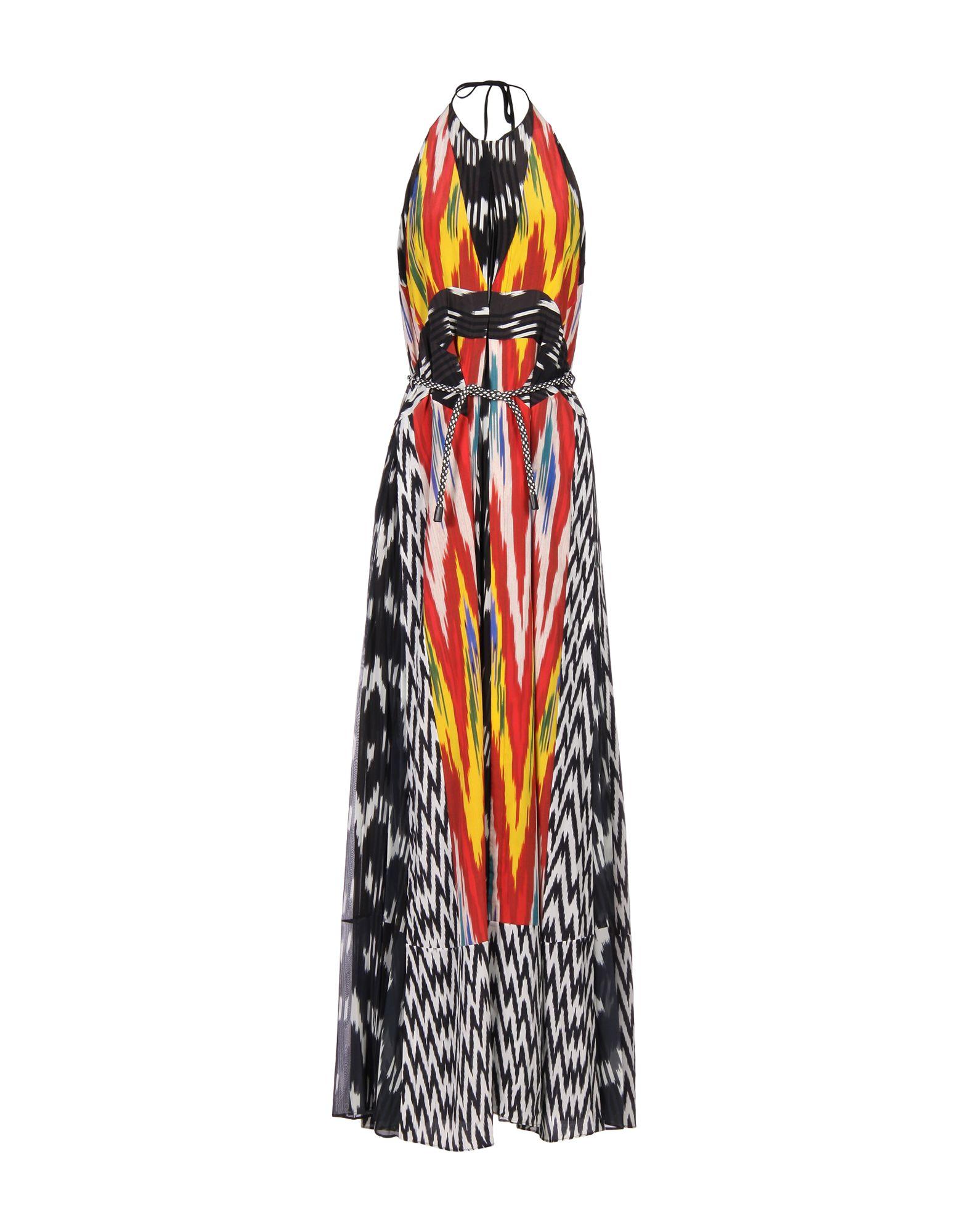 ALTUZARRA Длинное платье altuzarra свитер
