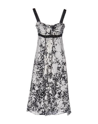 Платье до колена от ANNA LINDER
