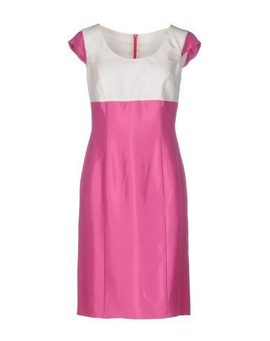 Короткое платье от ANNA LINDER