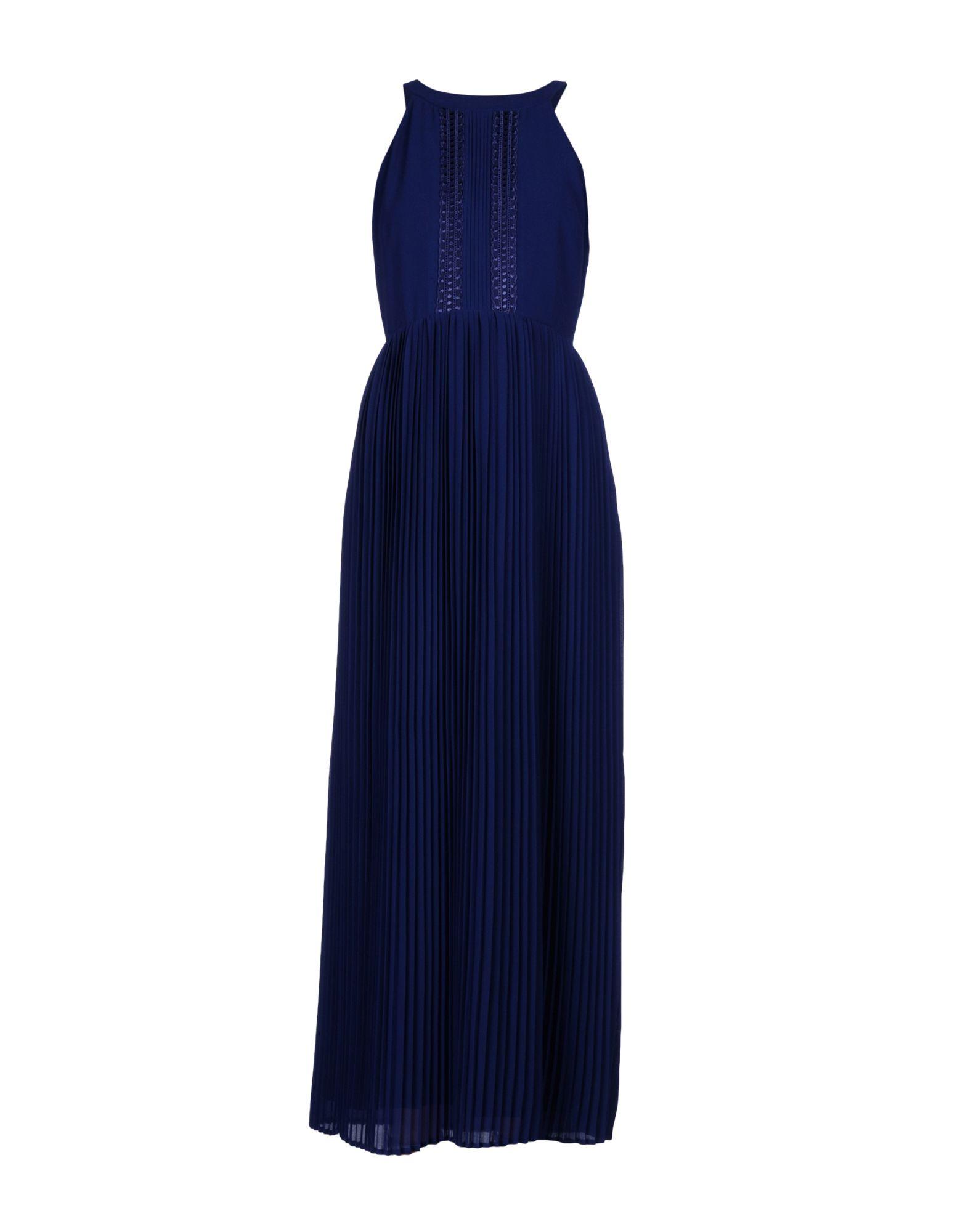 DARLING London Длинное платье платье darling ds16 141 chartreuse