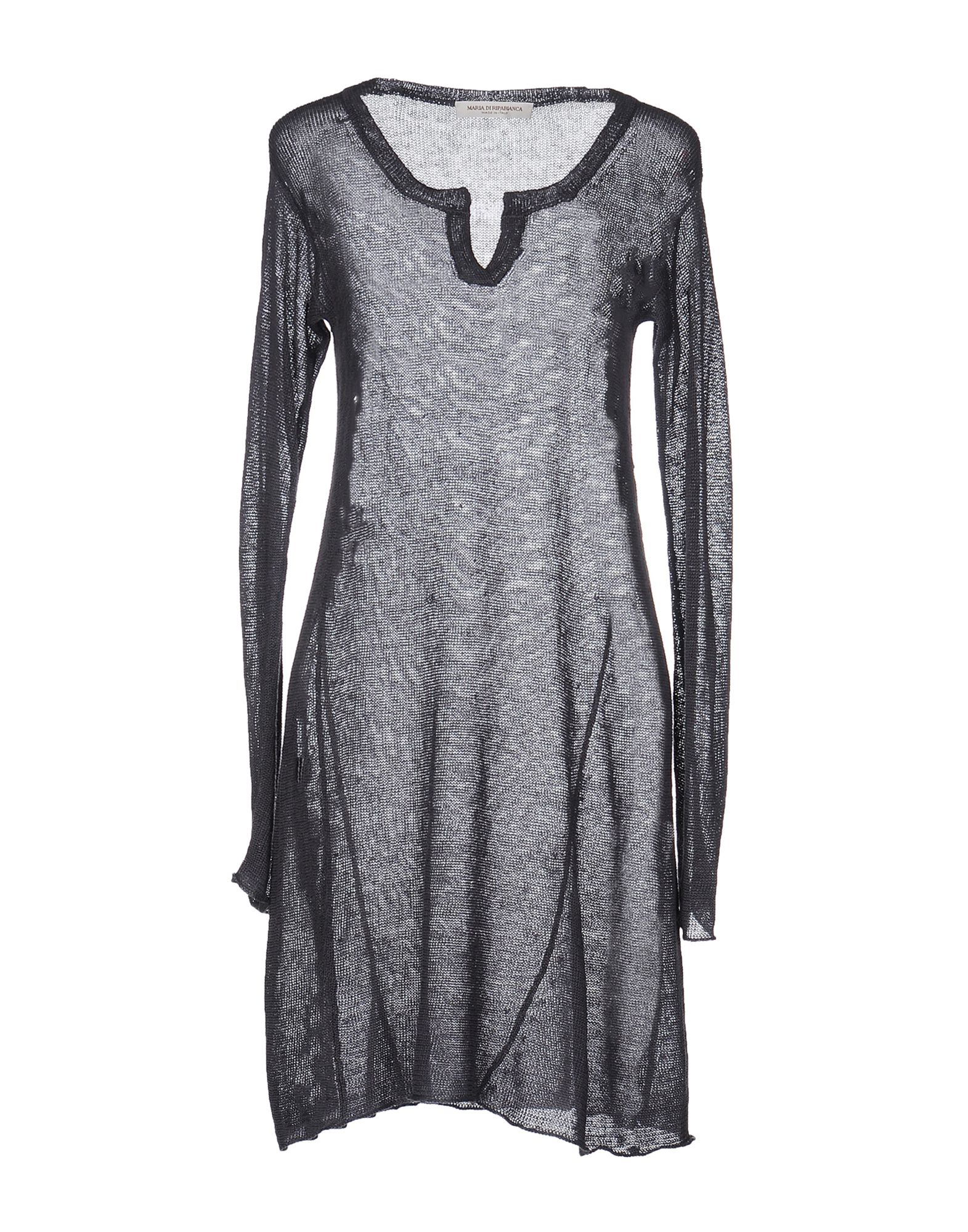 MARIA DI RIPABIANCA Короткое платье