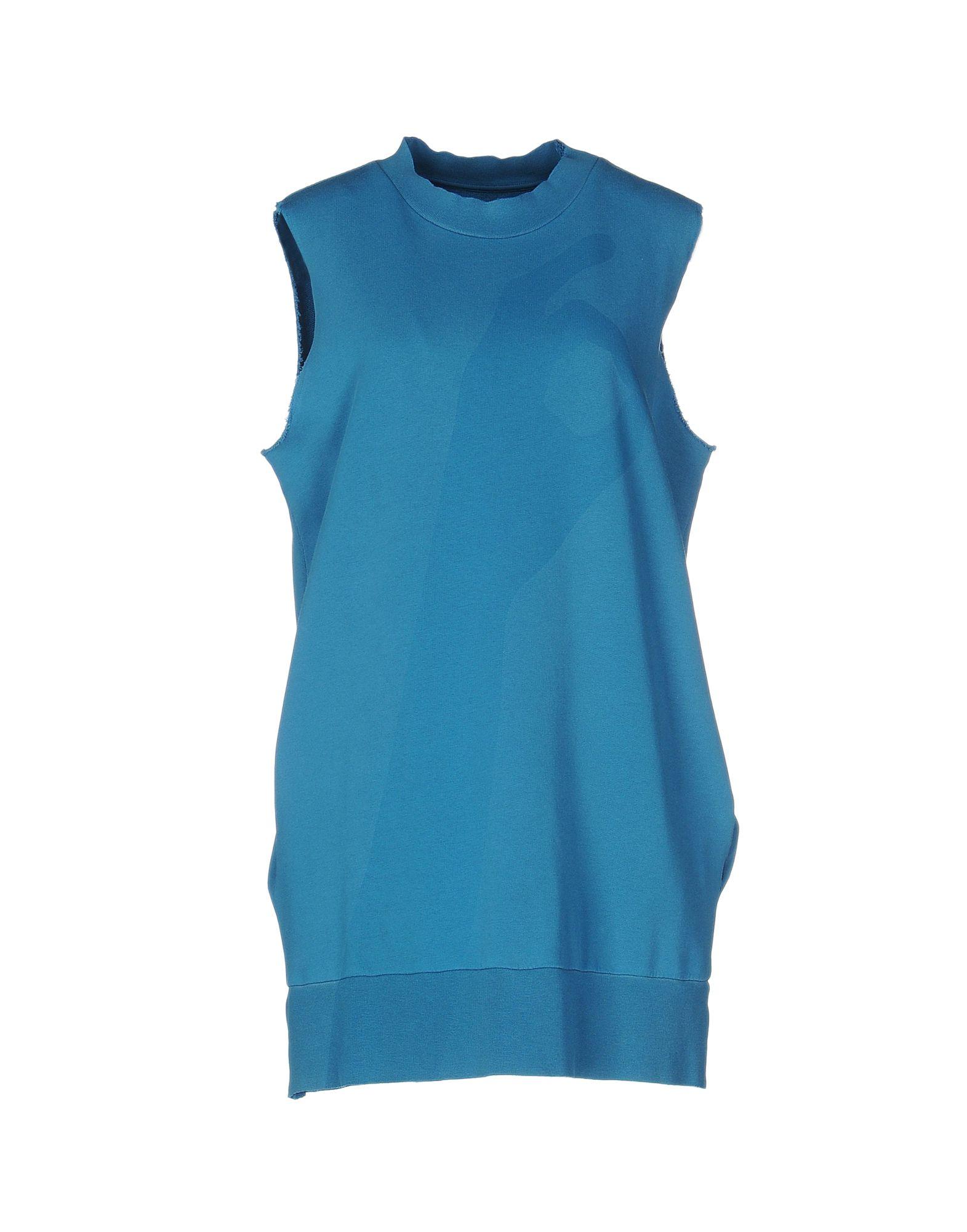 MM6 MAISON MARGIELA Короткое платье mm6 maison margiela короткое платье