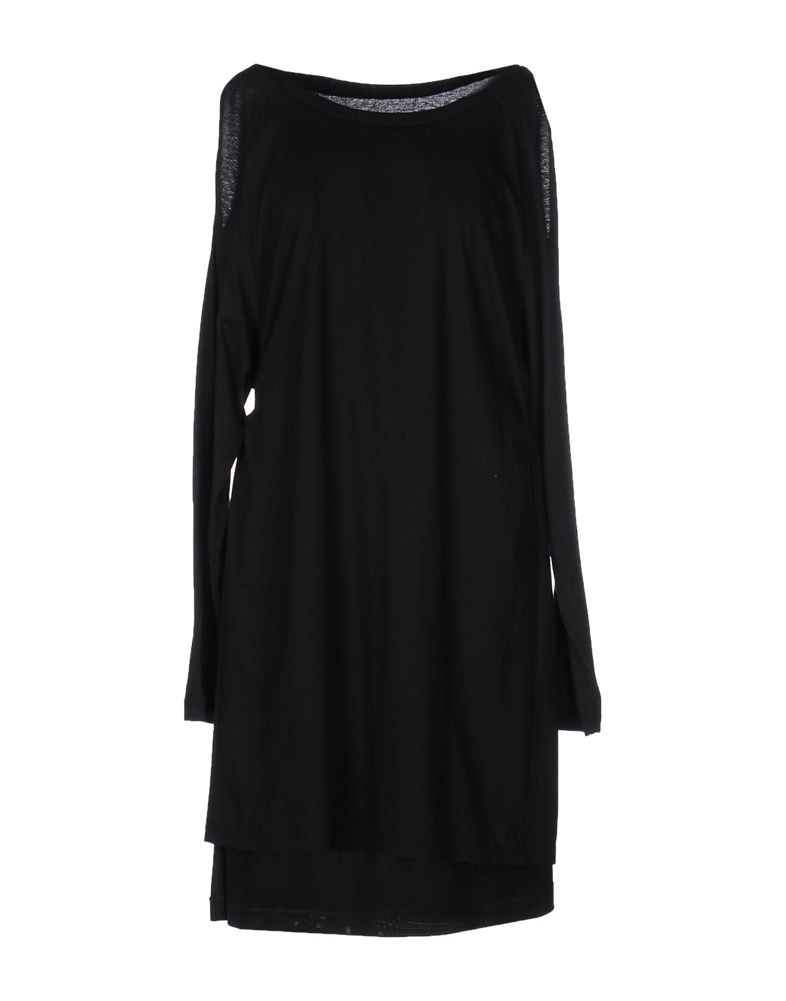 MM6 MAISON MARGIELA Damen Kurzes Kleid Farbe Schwarz Größe 5 - broschei
