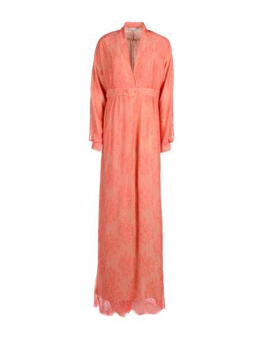 Длинное платье SUPER BLOND 34677431GB