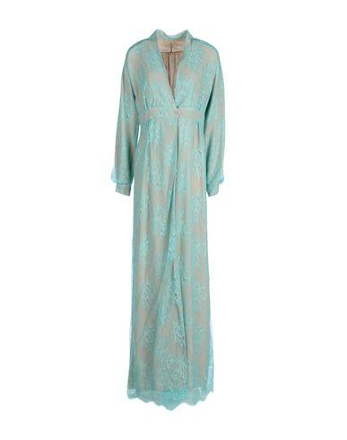 Длинное платье SUPER BLOND 34677431KH